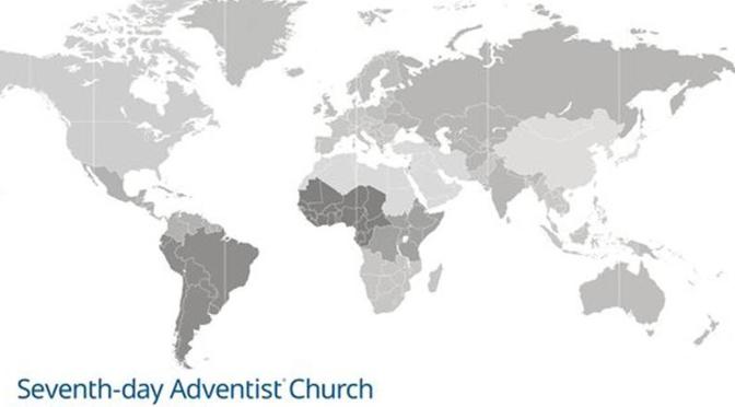 Los adventistas arrestados en Burundi han sido liberados.