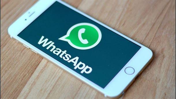 Usuarios reportan problemas en servicio de fotos y audios en WhatsApp.