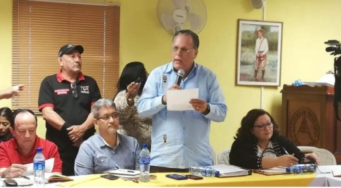 Aprueban nuevo aumento del Salario Mínimo para el año 2020 en Nicaragua.