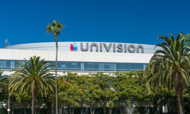 Un grupo inversor adquiere el 64% de Univisión.