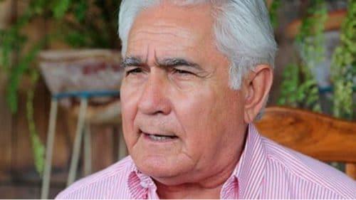 """Fallece Edén Pastora Gómez """"Comandante Cero""""."""