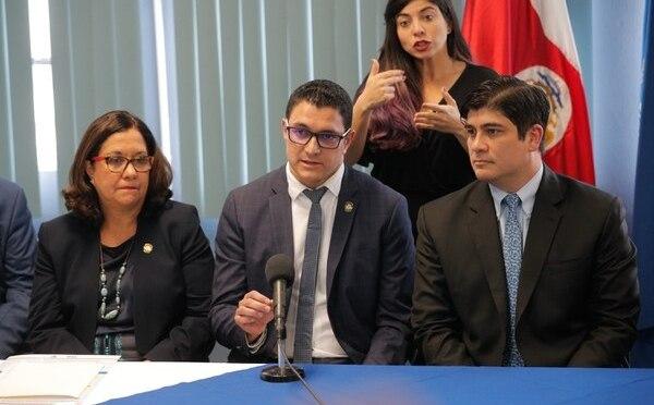 Costa Rica considera nuevos cierres al registrarse repunte de nuevos contagios.