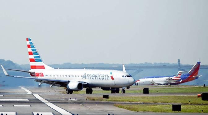 Las líneas aéreas DE EEUU continúan posponiendo SU retorno A NICARAGUA.