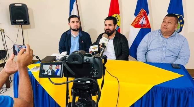 MISIÓN ADVENTISTA ATLÁNTICO SUR DE NICARAGUA PROMUEVE JORNADA DE DONACIÓN DE SANGRE.