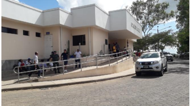 HOSPITAL ASUNCIÓN DE JUIGALPA SERÁ AMPLIADO Y REMODELADO.