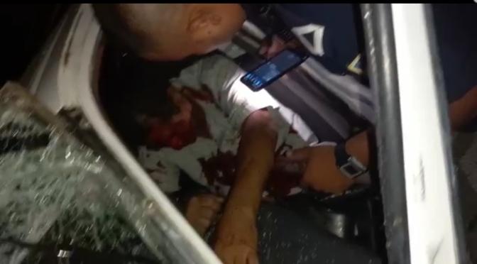Mortal accidente en carretera Muy Muy – Matiguás deja al menos 7 muertos.
