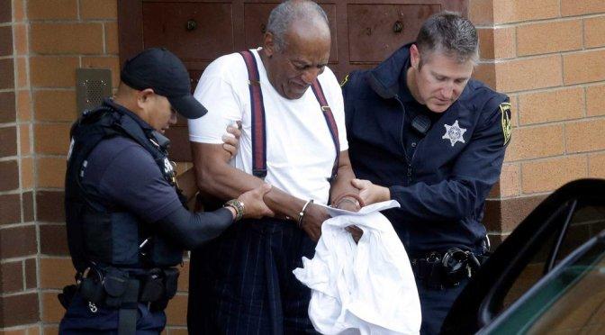 Drogó y violó a más de 60 mujeres, pero se cree inocente.