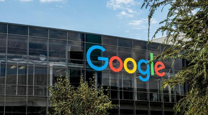 Un joven argentino fue dueño del dominio google.com.ar por pocas horas y provocó una revolución en redes