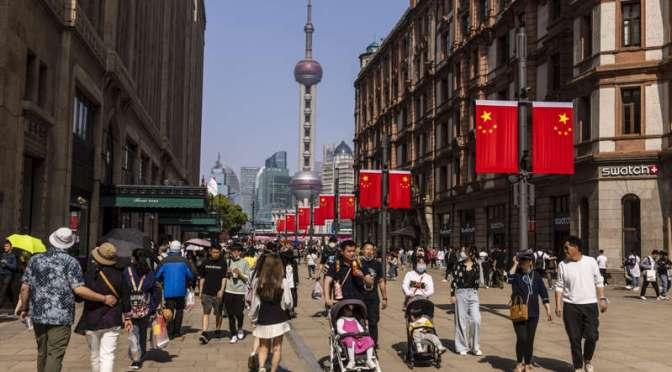 China detecta menos de 10 casos de coronavirus por segundo día consecutivo