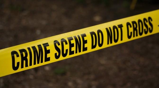Asesinan con arma de fuego a un hombre en San Francisco El Bambú, Municipio de El Ayote.