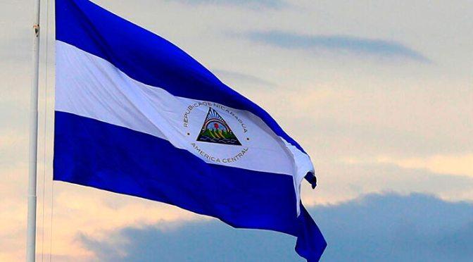 14 de julio: Día de la Bandera Nacional.