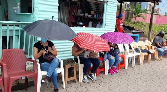 ESTE VIERNES ARRANCA LA VACUNACION CONTRA EL COVID-19 PARA MAYORES DE 30 AÑOS EN JUIGALPA.