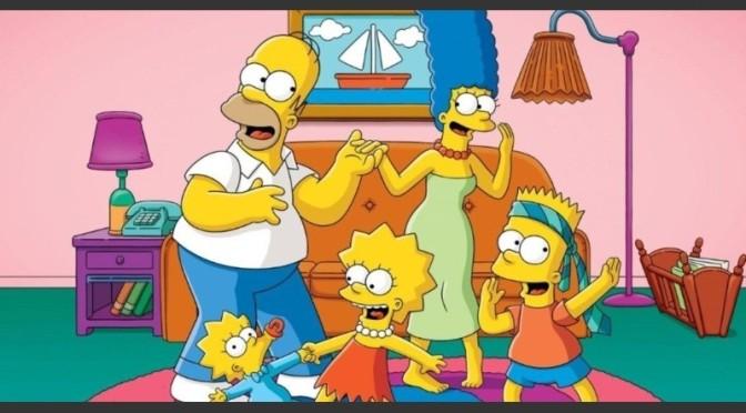 'Los Simpson': Empresa pagará una gran cantidad de dinero a la persona que mire todos los episodios de la serie.